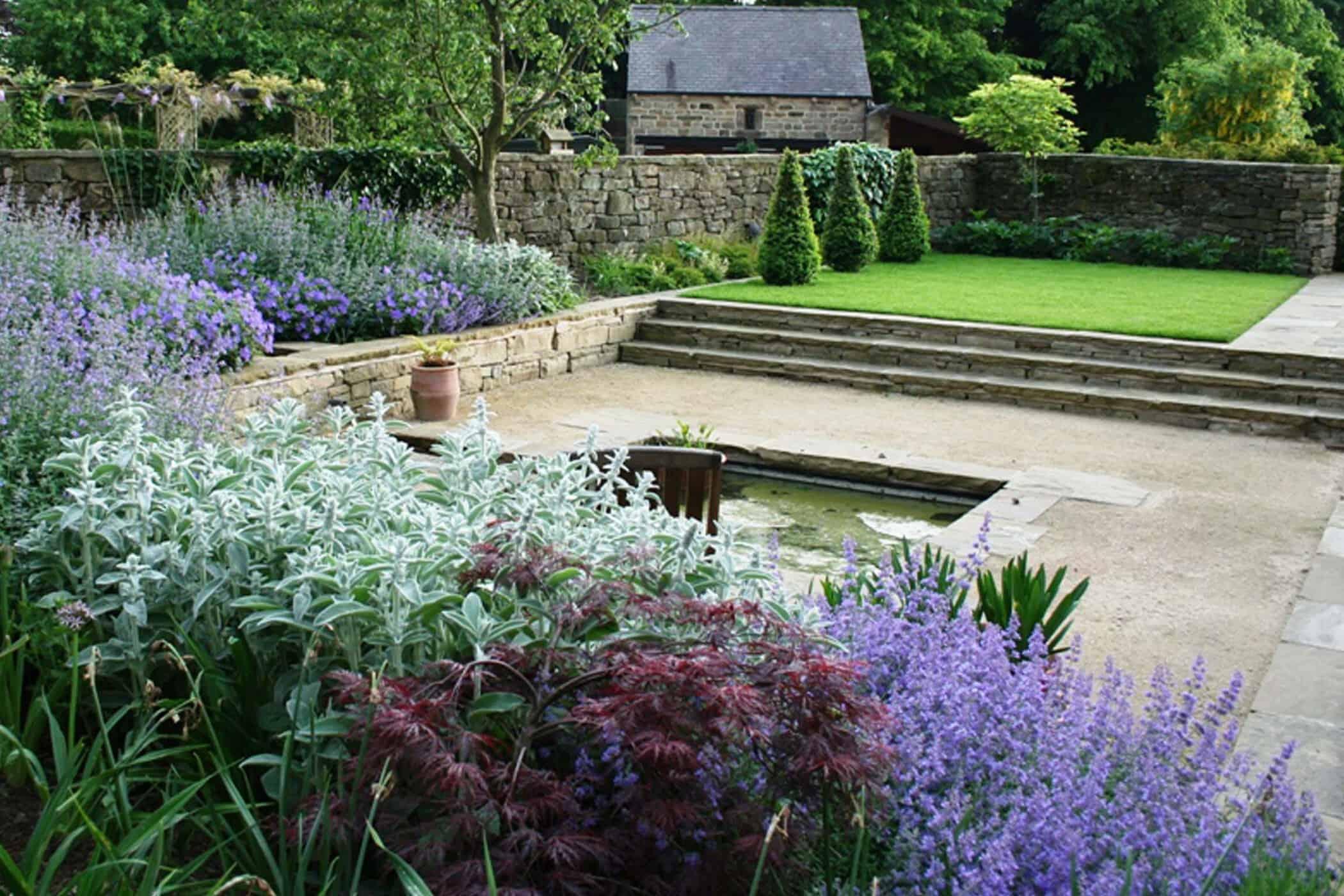 Country Garden Bestall & Co 6