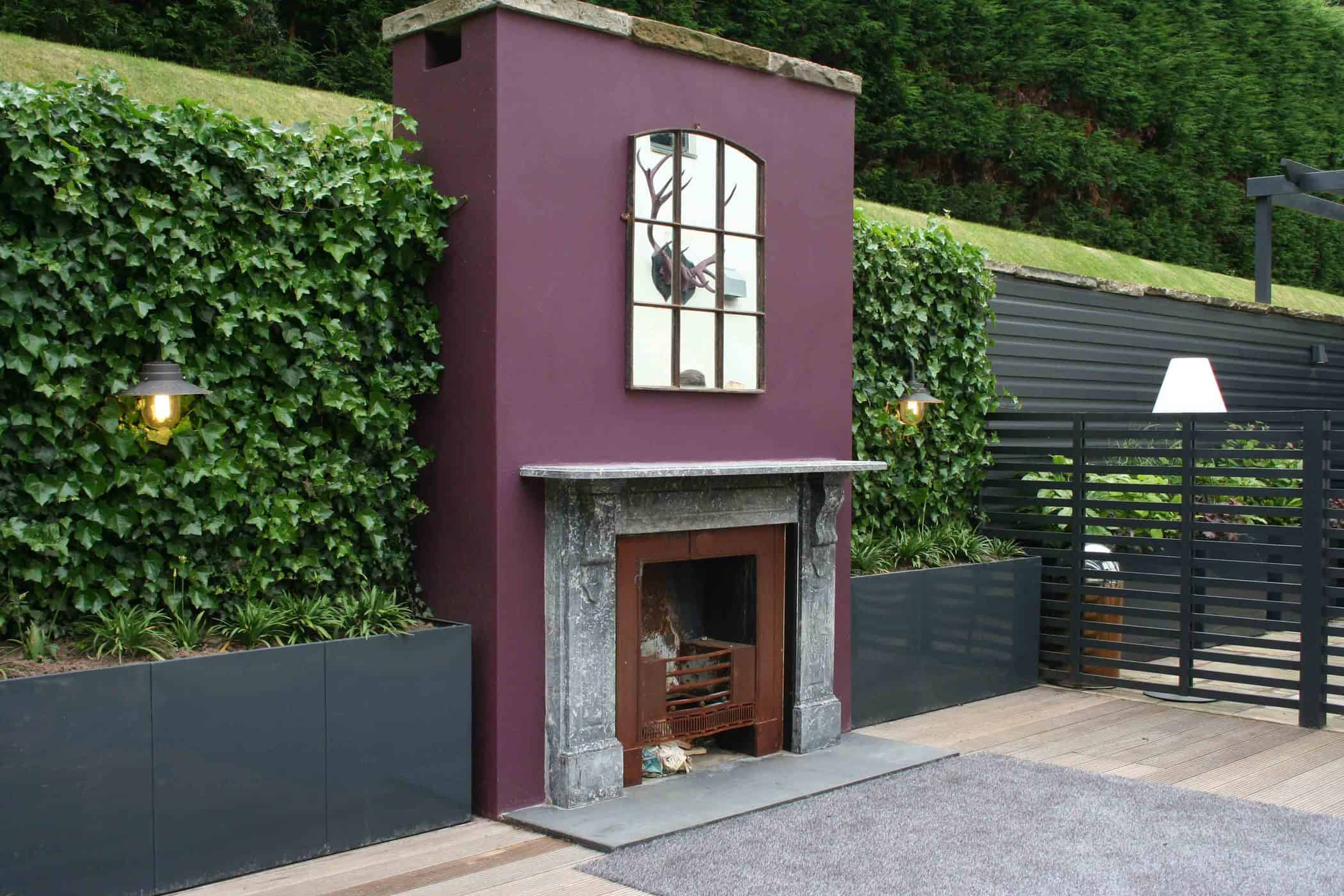 Outdoor fire place uk bestall and co
