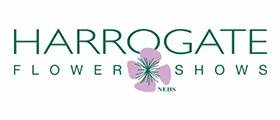 Harrogate Flower Show Logo