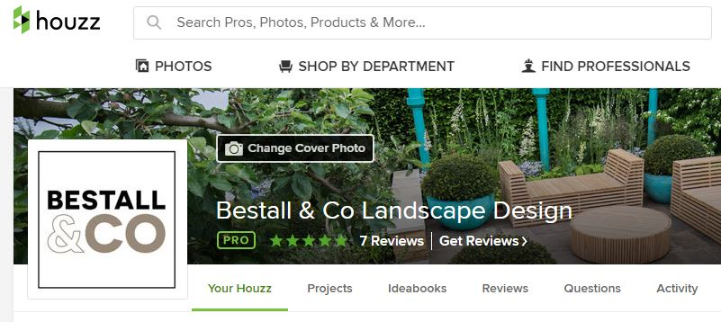 Houzz-Bestall-Co