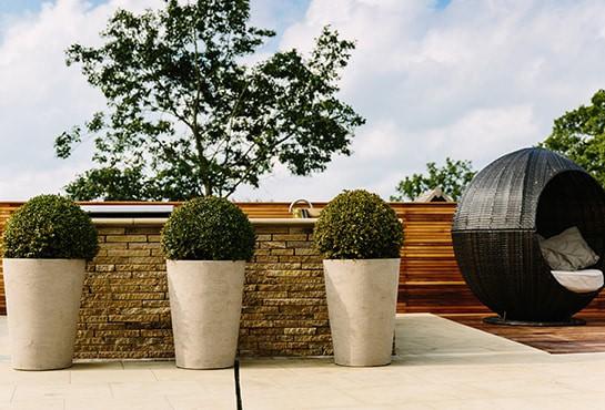 Garden-Styling