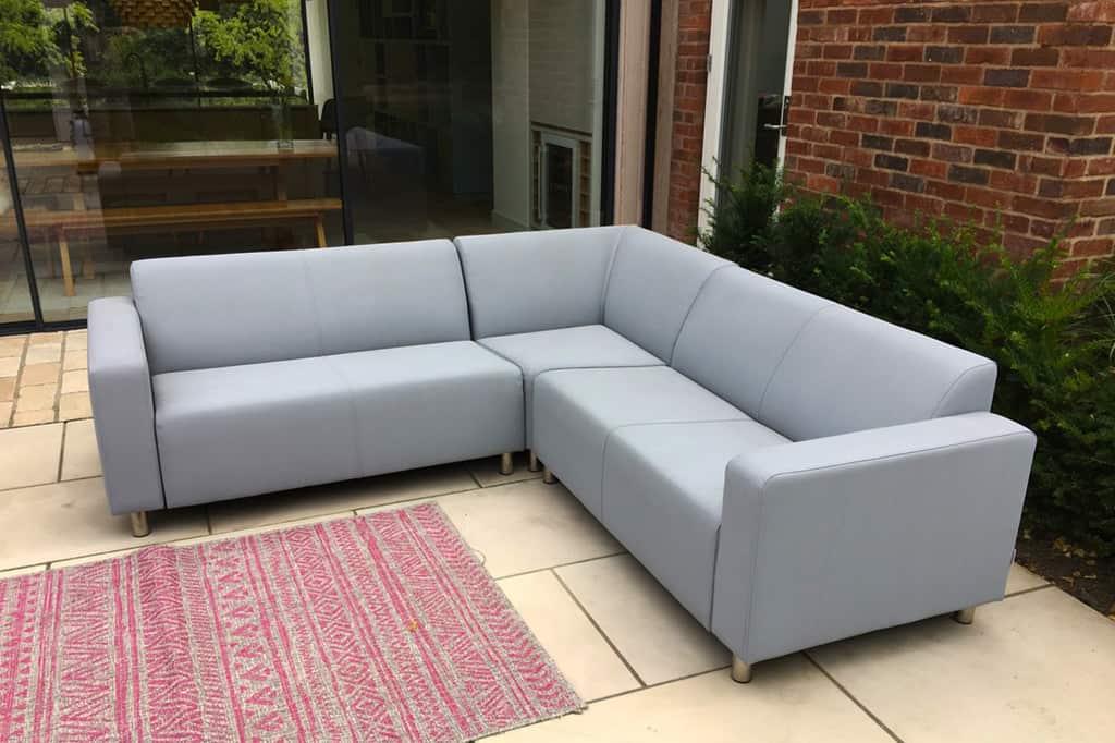 Ripley Corner Sofa
