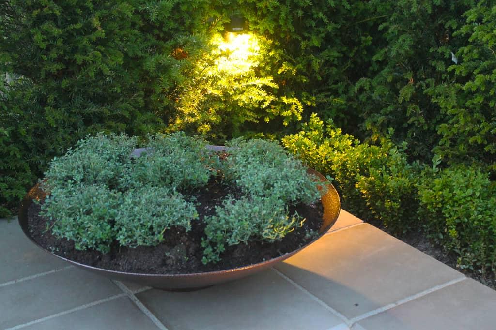 Bowl Planter